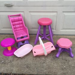 Doll Furniture Toys for Sale in Mesquite,  TX