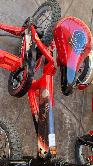 Kids bike for Sale in Spring Valley, CA