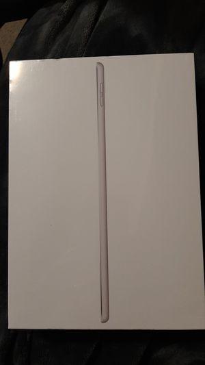 Brand new silver ipad 7th generation wi-fi 128 GB for Sale in Rexburg, ID