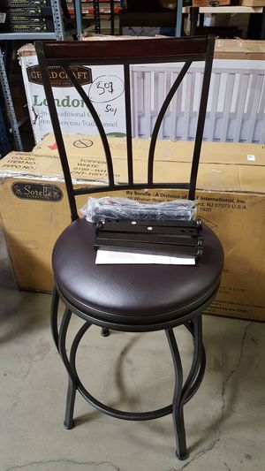 Bar stool,brand new. for Sale in Dallas, TX