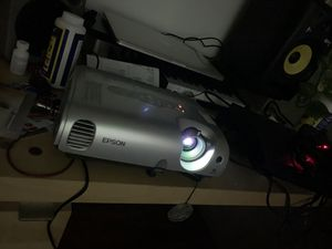 Epson projector for Sale in Los Angeles, CA