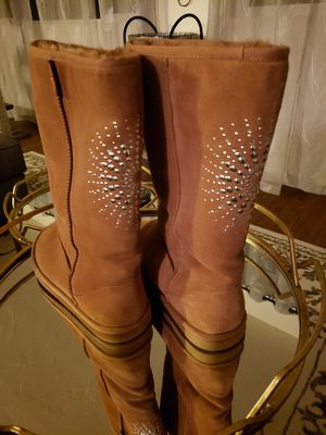 Steve Madden boots - like new for Sale in San Diego, CA
