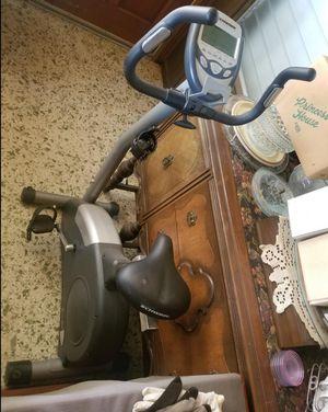 Schwinn 101 upright exercise bike for Sale in San Diego, CA