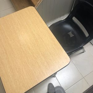 Children's school desk and chair, like new for Sale in Yonkers, NY