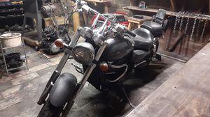 Kawasaki Mean Streak 1600 for Sale in Dover, FL
