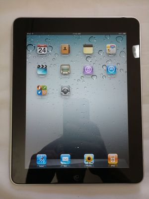 iPad 32gb Wifi for Sale in Murrieta, CA