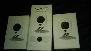 Security cameras for Sale in Victorville, CA