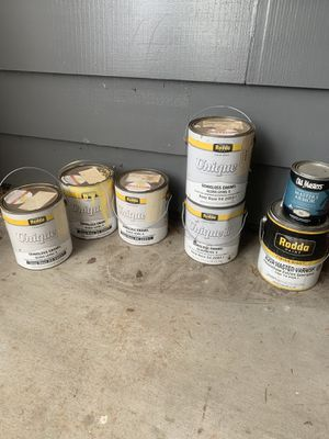 Free paint for Sale in Portland, OR