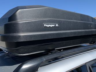 Rooftop Cargo Carrier Voyager XL for Sale in Lakeside,  CA