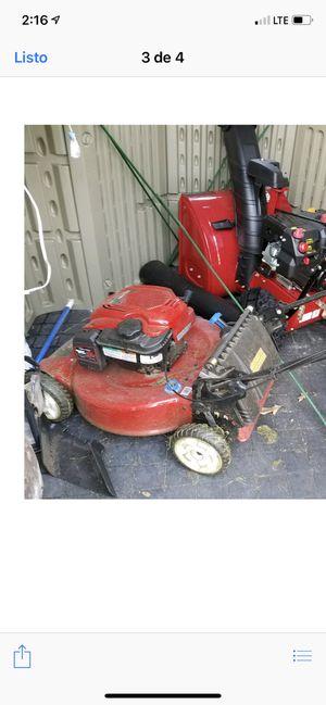 Lawn mower for Sale in Winthrop, MA