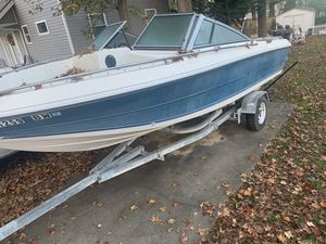 20ft sea ray super sport for Sale in Edgewater, MD