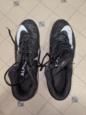 Nike football cleats for Sale in El Cajon, CA