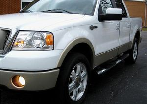 Drives Excellently 2005 Ford F150 excellent condition for Sale in Tampa, FL