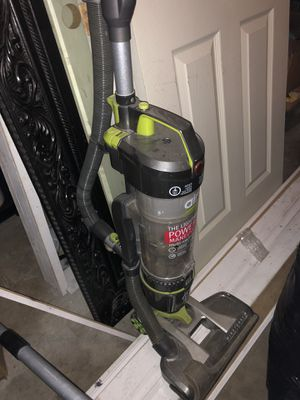 Hoover vacuum for Sale in Aloha, OR