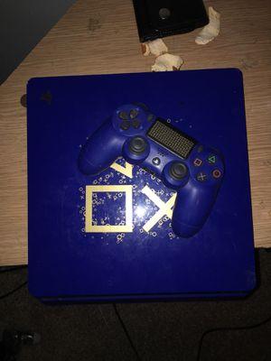 PlayStation 4 days of play.(READ DESCRIPTION) for Sale in Woodbridge, VA
