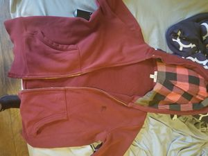 Burberry jacket for Sale in Redford Charter Township, MI
