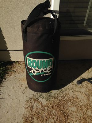 Punching bag for Sale in Brandon, MS
