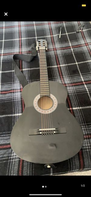 Acoustic Guitar for Sale in Bingham Canyon, UT