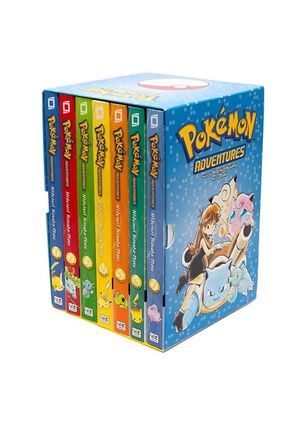Pokemon manga box set for Sale in Elk Grove, CA