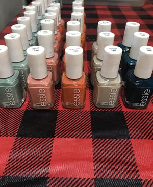 Essie polish lot for Sale in Rancho Cucamonga, CA