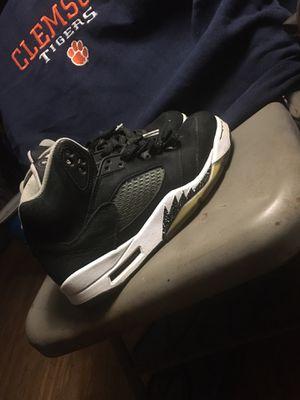 Jordan 5 Oreos for Sale in Lexington, SC