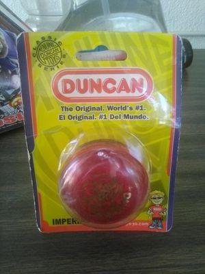 Duncan yo-yo for Sale in Los Angeles, CA