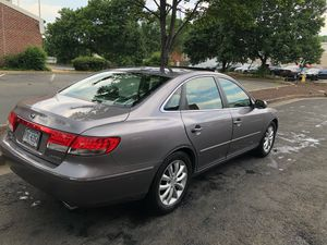 Hyundai Azera Limited for Sale in Alexandria, VA