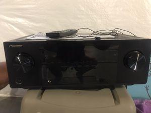 Pioneer receiver VSX-822-k for Sale in Thornton, CO