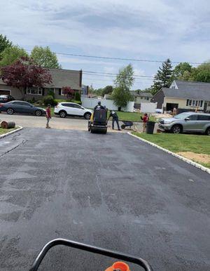 Asphalt paving Cleveland Ohio for Sale in Strongsville, OH
