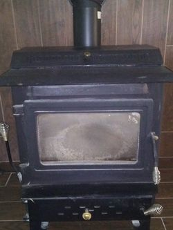 Anthracite Coal Stove for Sale in Fairmont,  WV