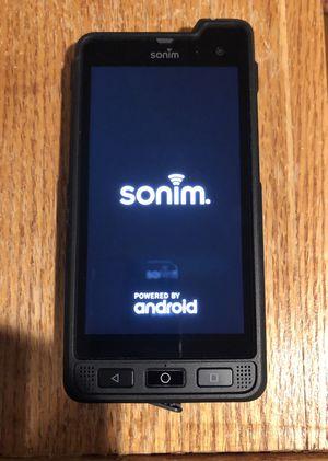 Sonim XP8 XP8800 Dual-SIM 64GB Ultra Rugged Phone for Sale in Woodbridge Township, NJ
