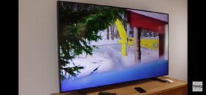 65 INCH SAMSUNG 4K HDR QLED SMART TV for Sale in Glendale, AZ
