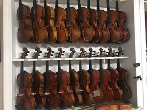 New violin.cello.bow for Sale in Baldwin Park, CA