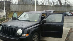 2008 Jeep Patriot. 88k miles. $6500 plus tax and title. for Sale in Garfield Heights, OH