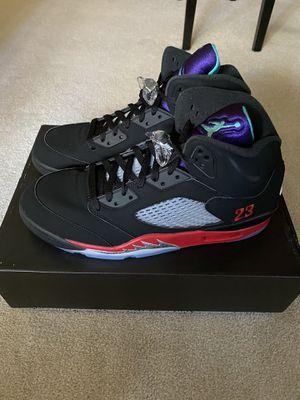 Jordan 5 top 3 size 13 DS for Sale in Phoenix, AZ