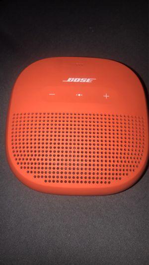 Waterproof Bose MicroSound Speaker for Sale in Paramount, CA