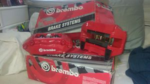 Brembo brakes for Sale in Hillsboro, OR