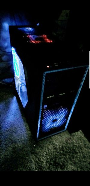Pre built custom gaming computer for Sale in Seattle, WA