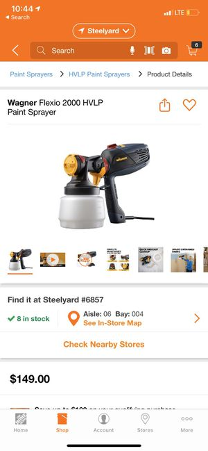 Flexio paint sprayers ! for Sale in South Euclid, OH