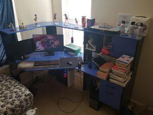 Huge Computer Desktop for Sale in Broadlands, VA