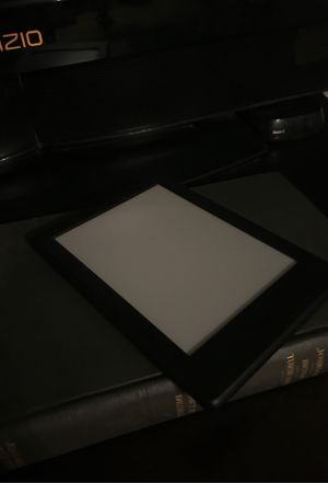 Kindle Paperwhite 8th Generation for Sale in Spartanburg, SC