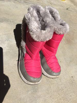 Kids snow boots for Sale in Laguna Beach, CA