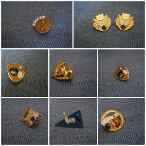 Vintage Bowling collectible pins [the lot of them!] for Sale in Prineville, OR