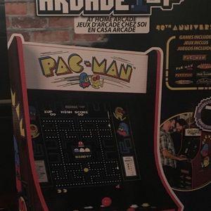 PAC-MAN ARCADE for Sale in Phoenix, AZ