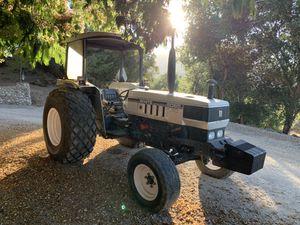 WHITE 6065 Italian Tractor. for Sale in Ramona, CA