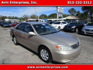 2003 Toyota Camry for Sale in Tampa, FL