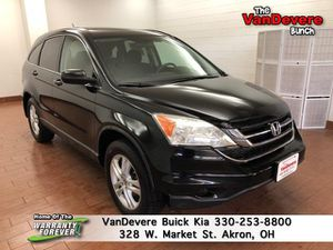 2011 Honda Cr-V for Sale in Akron, OH
