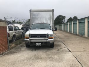 Ford F350 for Sale in Houston, TX