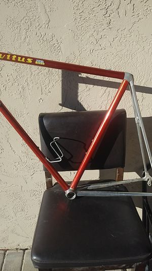 Vitus road bike frame only for Sale in Stockton, CA