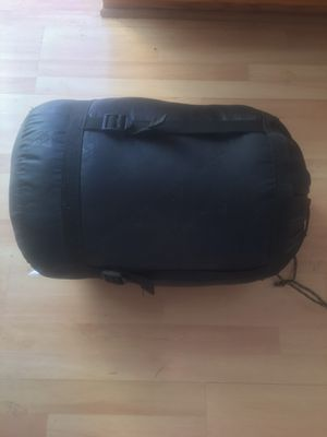 Teton XXL Sleeping bag 25 degree Minimal Use. for Sale in Orange, CA
